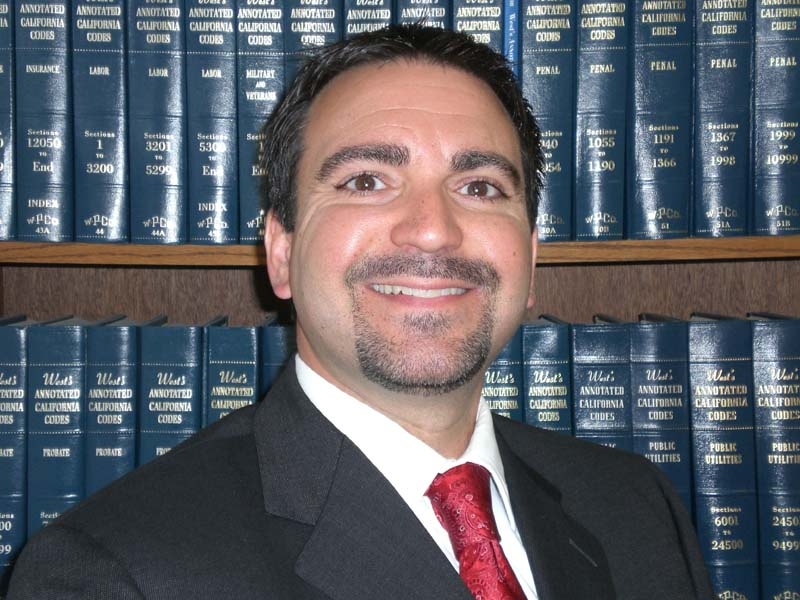 Attorney Photograph